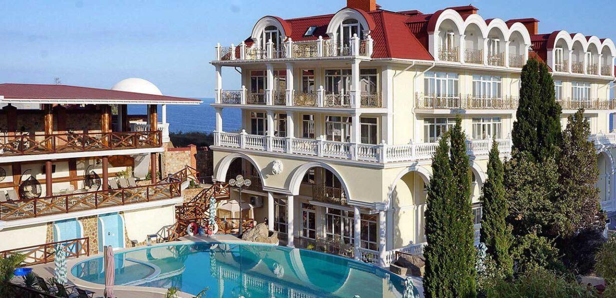 Гостиницы, рестораны, туризм от CofranceSARL